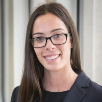 Ashleigh is an expert divorce solicitor in Sydney