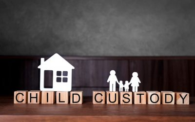 "5 Myths About ""Custody"" of Children"