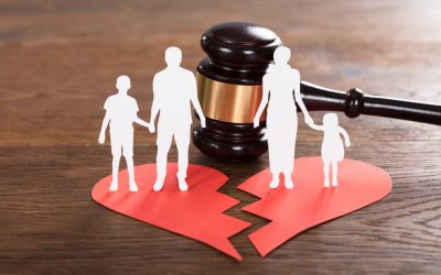 4 Subjects that the Family Court deals with