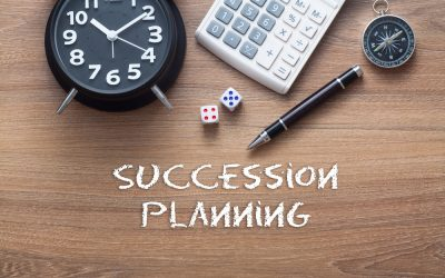 Pharmacy Succession Planning