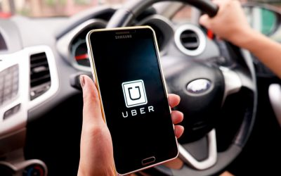 Does Uber employ its drivers?
