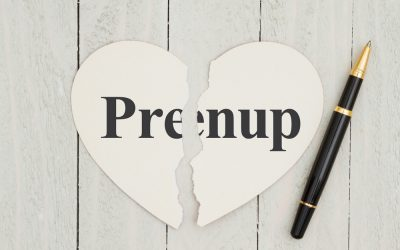 "WHAT IS A ""PRENUP"" AND SHOULD I HAVE ONE?"