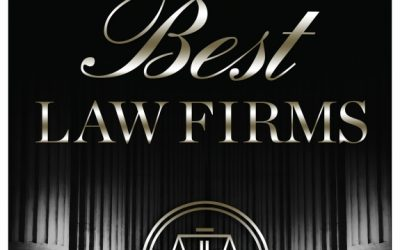 2018 Winner: Best Law Firms in Doyles Guide