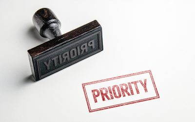 PRIORITY NOTICES
