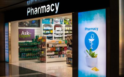 New Pharmacies & Relocations – What is required?